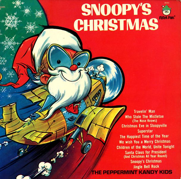 goodyear great songs of christmas volume 3